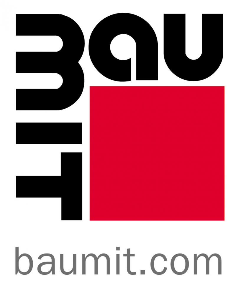Výsledek obrázku pro fasady baumit logo